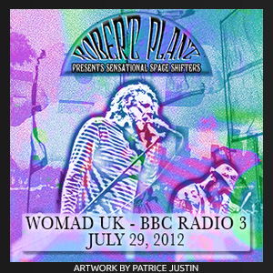 WOMAD UK - BBC RADIO 3