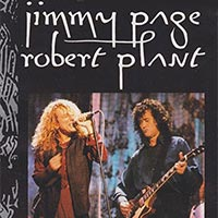 JIMMY PAGE AND ROBERT PLANT - Lyon, 7 juin 1995