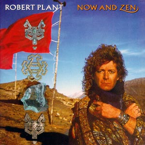 Robert Plant Neues Album