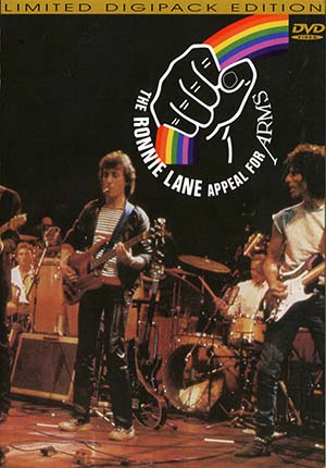THE RONNIE LANE APPEAL FOR ARMS
